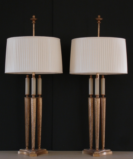 Table Lamp Mad Men One Empel Collections