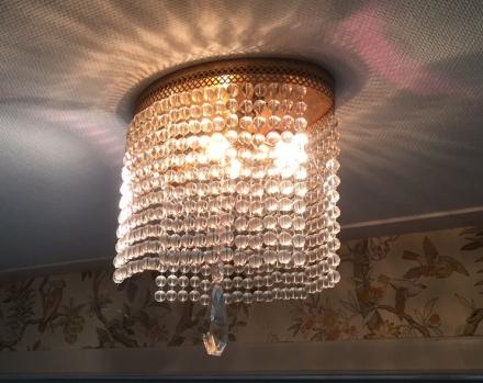 Lamp Woonkamer Plafond : Plafond lampen moira flush ceiling light empel collections