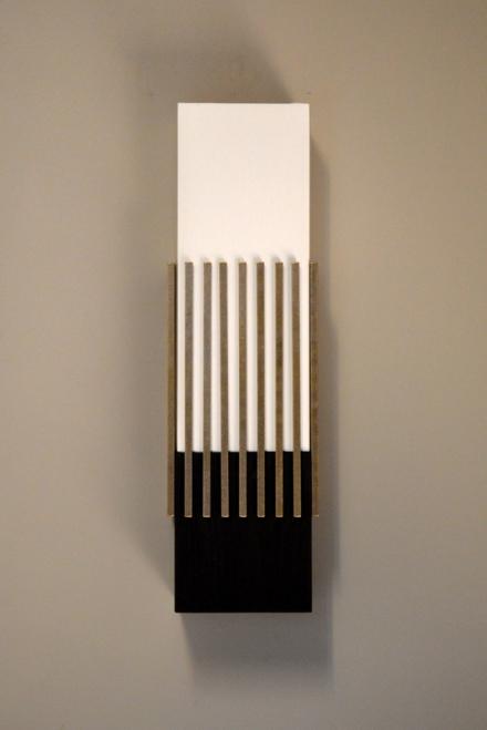 wandlamp anna empel collections. Black Bedroom Furniture Sets. Home Design Ideas