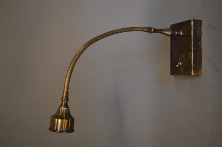Verlichting Slaapkamer Spots : Verlichting patricia wand spot bed lamp empel collections
