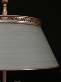 Lampenkap handgemaakt